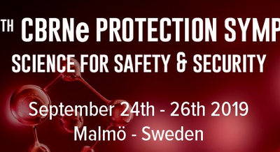 The 13th CBRNe Protection Symposium: 24-26 September