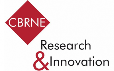 TERRIFFIC presented at 3rd CBRNE Research & Innovation Nantes May 2019