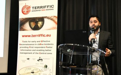 TERRIFFIC holds final Public Workshop in France