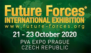 Future Forces Exhibition