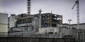 TERRIFFIC Chernobyl disaster